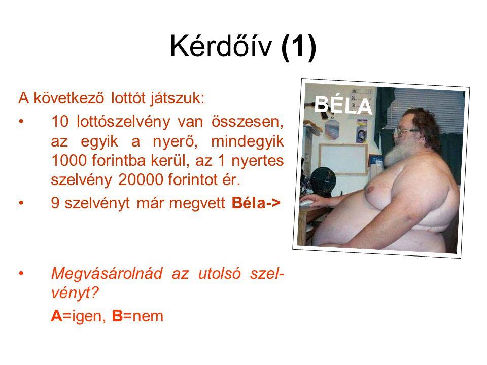 Kérdőív (2) Állítsd sorrendbe az alábbiakat aszerint, hogy milyen gyakran okoztak halált Magyarországon 2008-ban.