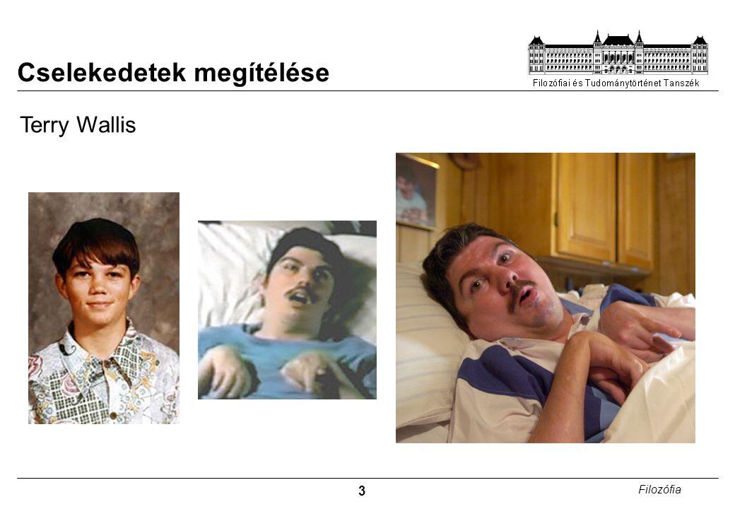 14 Filozófia Erényetika V.: problémák II.