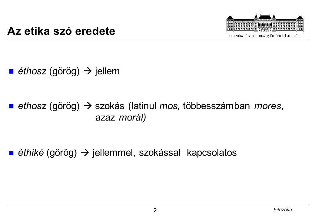 23 Filozófia Utilitarizmus 2.
