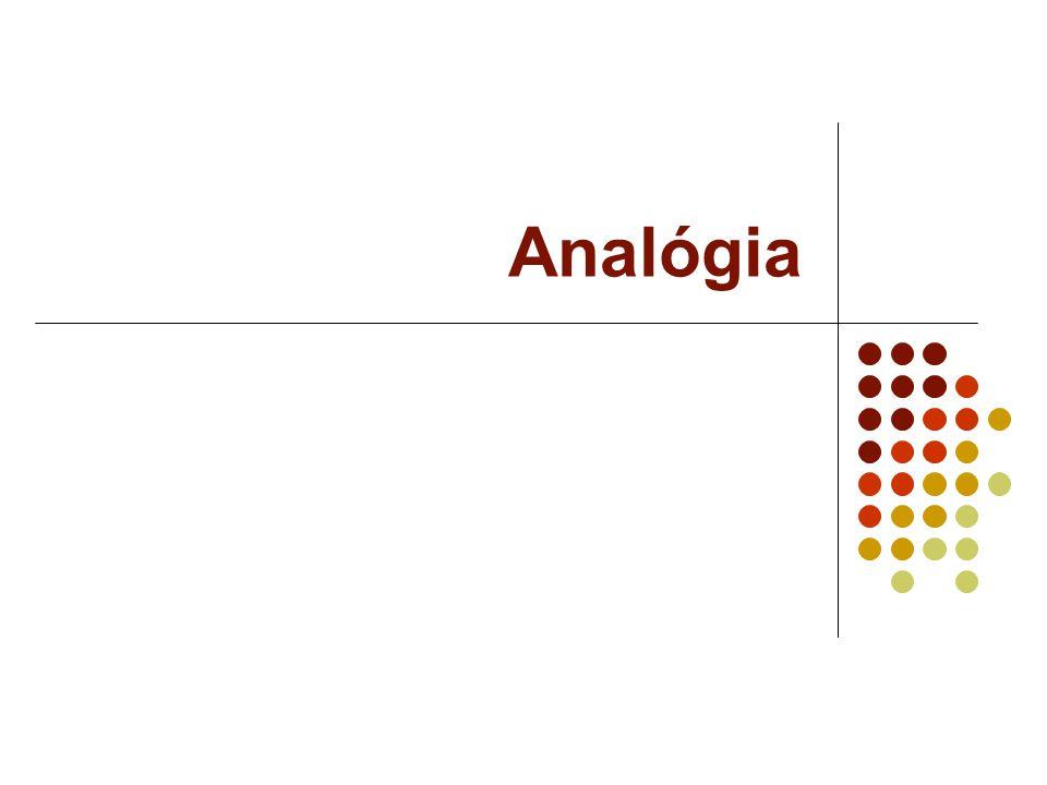 Analógia