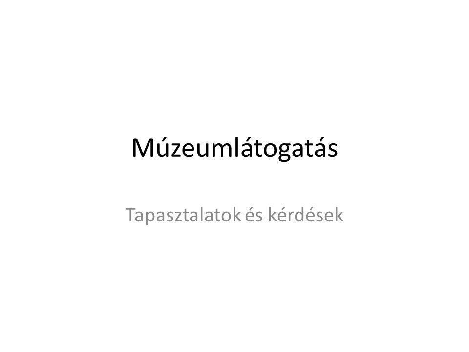 """Az épület (Hulesch Máté) - Művészetek Palotája (2005) - Zoboki, Demeter és Társaik Építésziroda - kívül egyszerű vonalvezetés, """"holt anyagok (beton, üveg, süttői mészkő) - belül tágas, meleg, barátságos – hullám formájú diófa főfal - Bartók Béla Nemzeti Hangversenyterem, Fesztiválszínház, Ludwig Múzeum – Kortárs Művészeti Múzeum - múzeum: sok természetes fény, mesterséges fényforrásokkal kiegészülve, állandóan ellenőrzött páratartalom, bambusz padlózat A múzeumról"""
