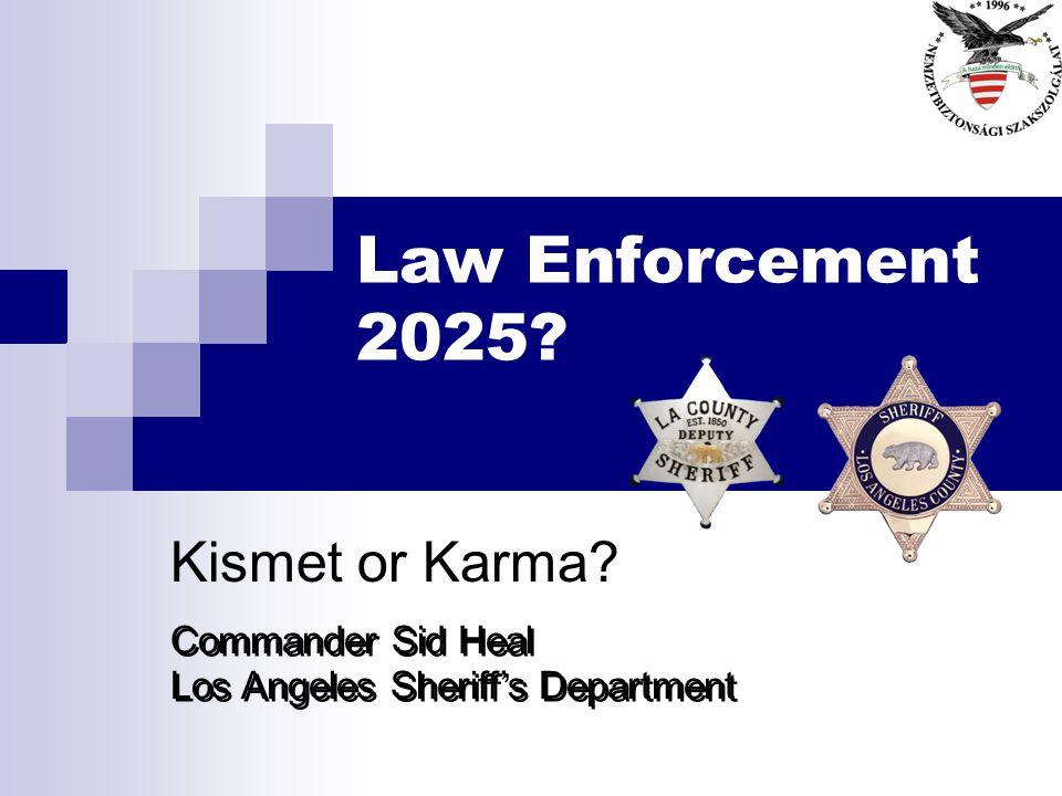 """A Rendőri Jövőkutatók Nemzetközi Társasága (PFI) A 2011-es konferencia témája """" A rendőri szolgálatok jövője, Közösségi Rendőri Szolgálatok, Közbizton"""