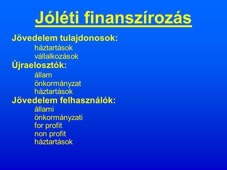 Szociális jogszabály alapvető kérdései: Mi az alapvető, közfinanszírozás útján kielégítendő szükséglet.