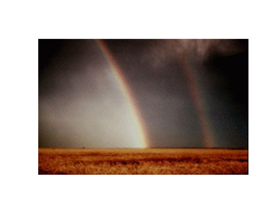 Délibáb Valójában a légköri tükröződések is a fénytörés következményei.