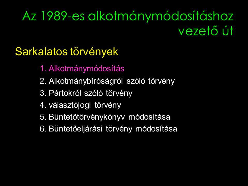 Különbség sztálinista és demokratikus alkotmányok között 1.