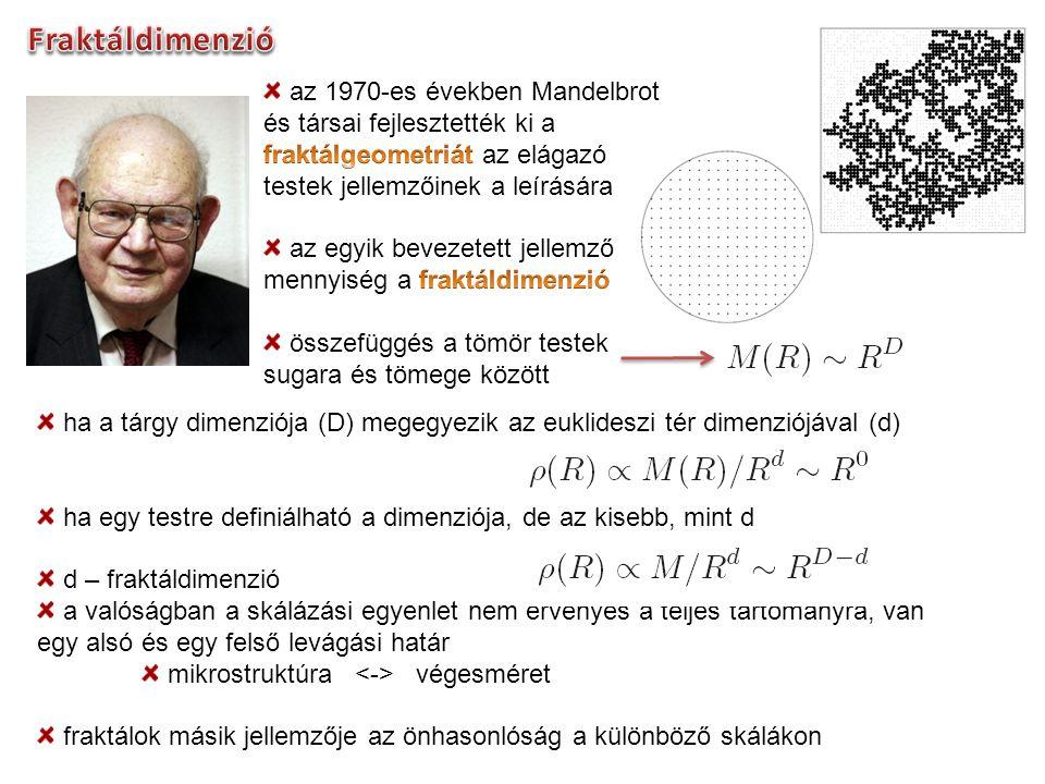 void clusterDetect(){ clusterNr = 1; for(int lx=1; lx<N; lx++) for(int ly=1; ly<N; ly++){ if(lattice[lx][ly] == 1){ clusterNr++; lattice[lx][ly] = clusterNr; rec(lx, ly); } void clusterDetect(){ clusterNr = 1; for(int lx=1; lx<N; lx++) for(int ly=1; ly<N; ly++){ if(lattice[lx][ly] == 1){ clusterNr++; lattice[lx][ly] = clusterNr; rec(lx, ly); } void rec(int i, int j){ if(lattice[i+1][j]==1){ lattice[i+1][j] = clusterNr; rec(i+1, j); } if(lattice[i][j+1]==1){ lattice[i][j+1] = clusterNr; rec(i, j+1); } if(lattice[i-1][j]==1){ lattice[i-1][j] = clusterNr; rec(i-1, j); } if(lattice[i][j-1]==1){ lattice[i][j-1] = clusterNr; rec(i, j-1); } void rec(int i, int j){ if(lattice[i+1][j]==1){ lattice[i+1][j] = clusterNr; rec(i+1, j); } if(lattice[i][j+1]==1){ lattice[i][j+1] = clusterNr; rec(i, j+1); } if(lattice[i-1][j]==1){ lattice[i-1][j] = clusterNr; rec(i-1, j); } if(lattice[i][j-1]==1){ lattice[i][j-1] = clusterNr; rec(i, j-1); } Klaszterdetektálás Megj.