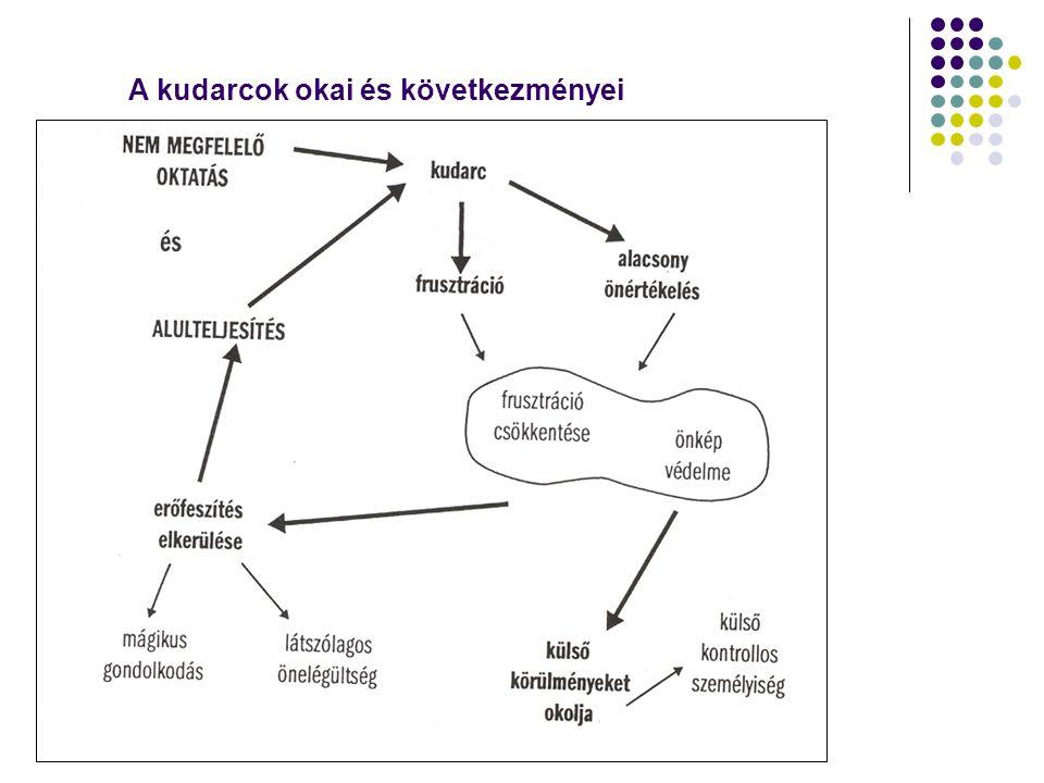 II.Paradigmaváltás a tudás és a kudarc összefüggésében 1.