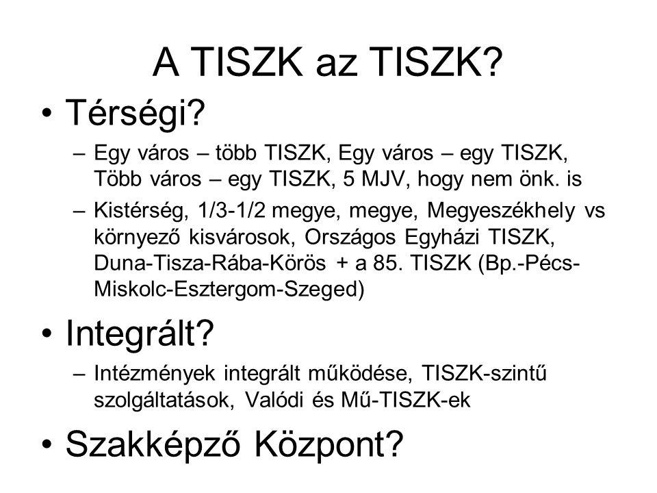 TISZK, RFKB Egy igazgatói felmérés néhány eredménye, 2009 november Jó-e Önöknek, hogy egy TISZK tagjai.