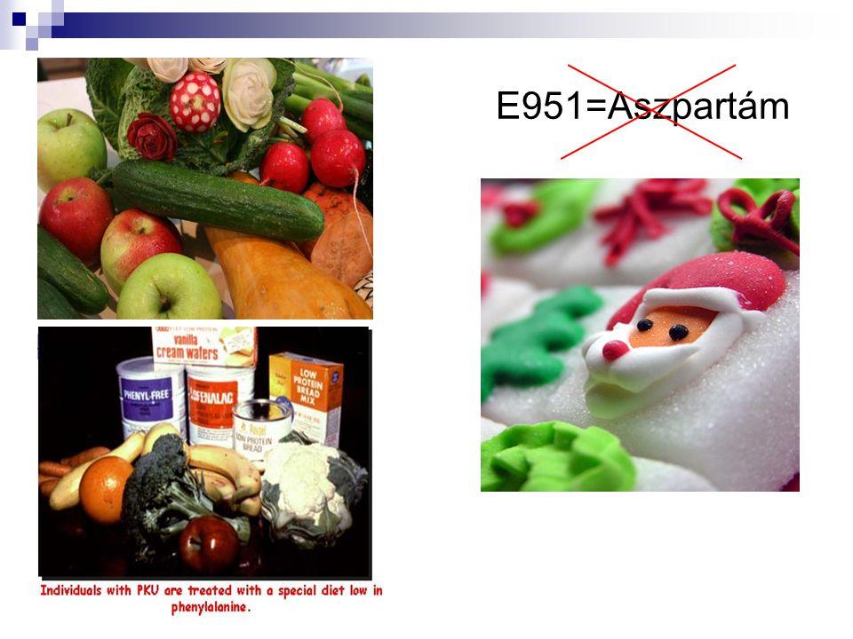 E951=Aszpartám