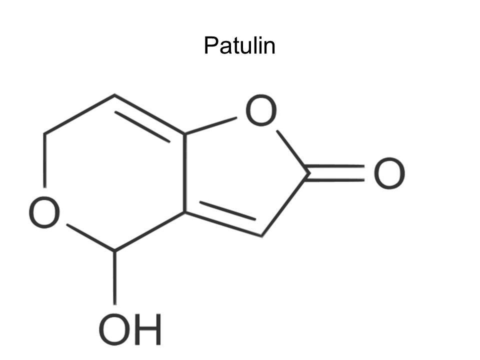 Patulin (Pen.