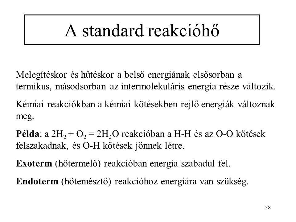 57 c) p és T kapcsolata