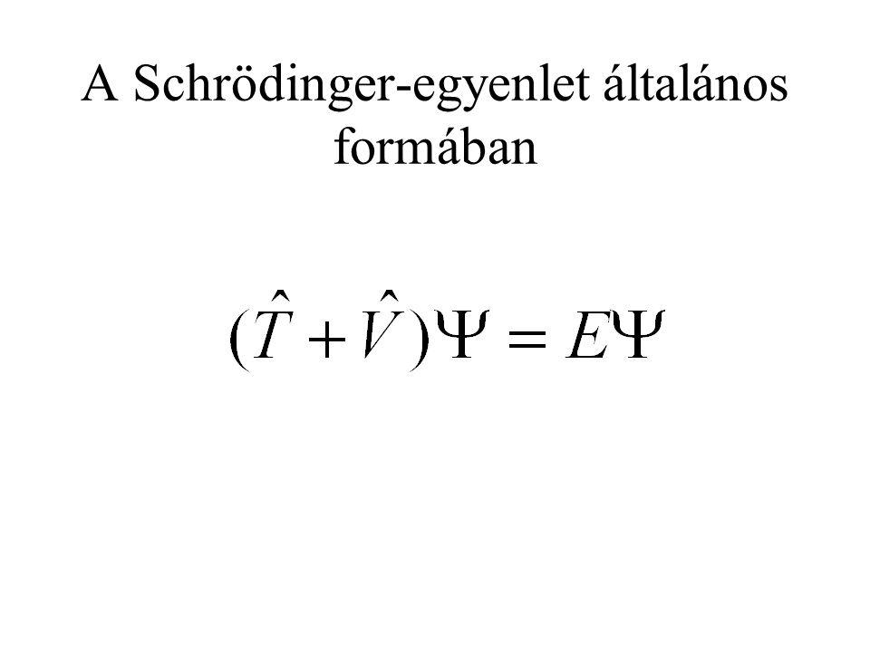 """Felépítési elv (""""Aufbau -principle) Az atomok alapállapotban úgy helyezkednek el, hogy a legkisebb energiájú atompályán 2 elektron, a következő atompályán 2 elektron stb."""