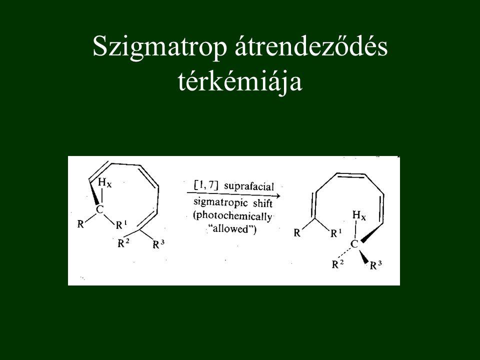 Di-  -metán átrendeződés