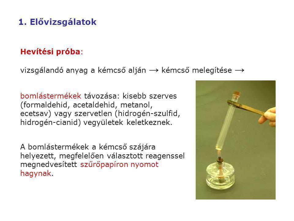 1.a.Lánc izoméria C 5 H 12 1.b. Helyzeti vagy szubsztitúciós izoméria C3H8OC3H8O 1.c.