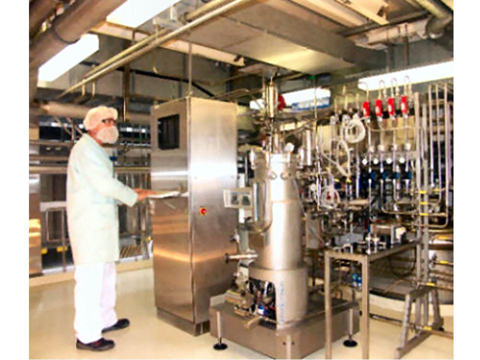 MAB-előállítás folytonos fermentációval