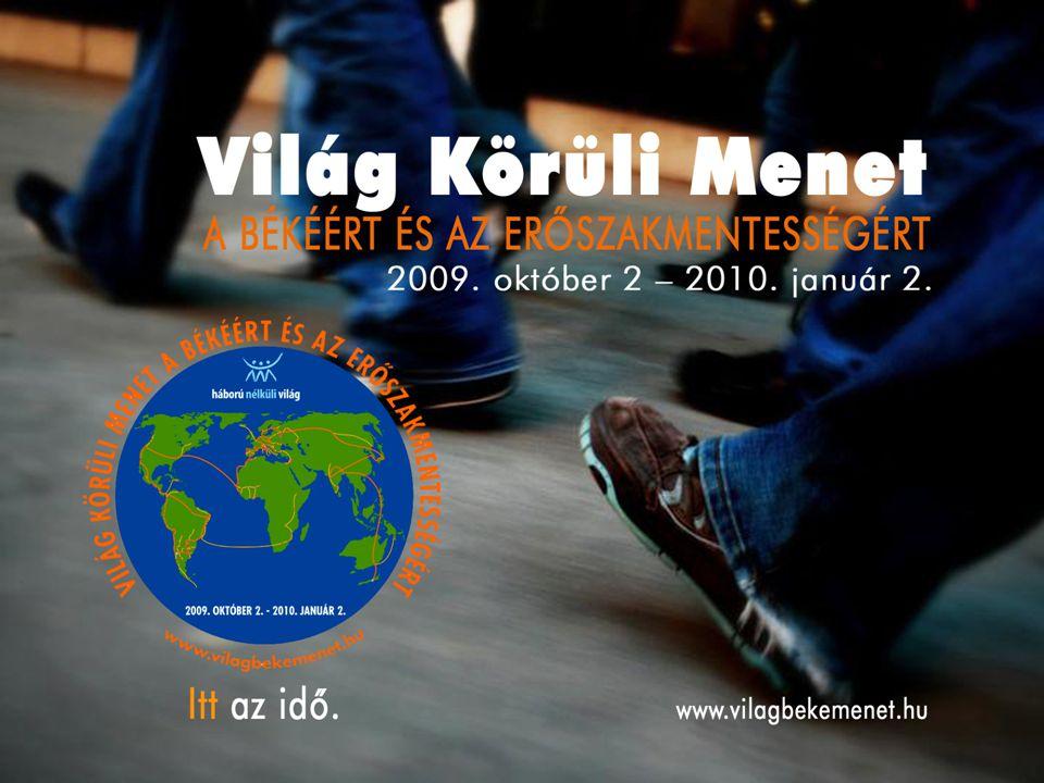 A Menet 2009. november 4-én érkezik Magyarországra