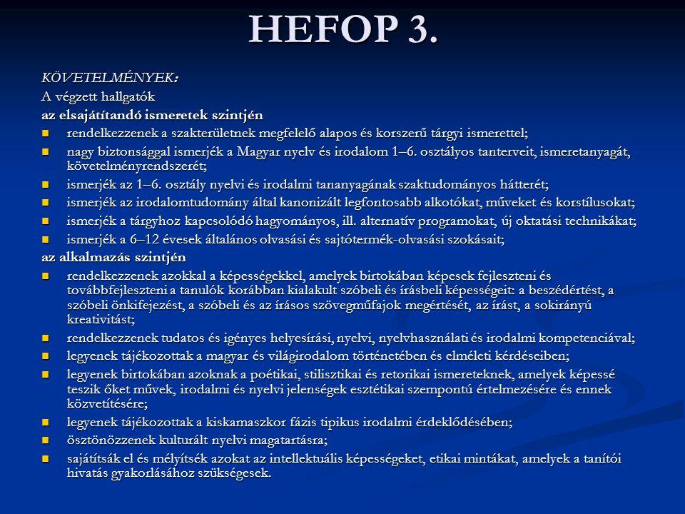 HEFOP 3.