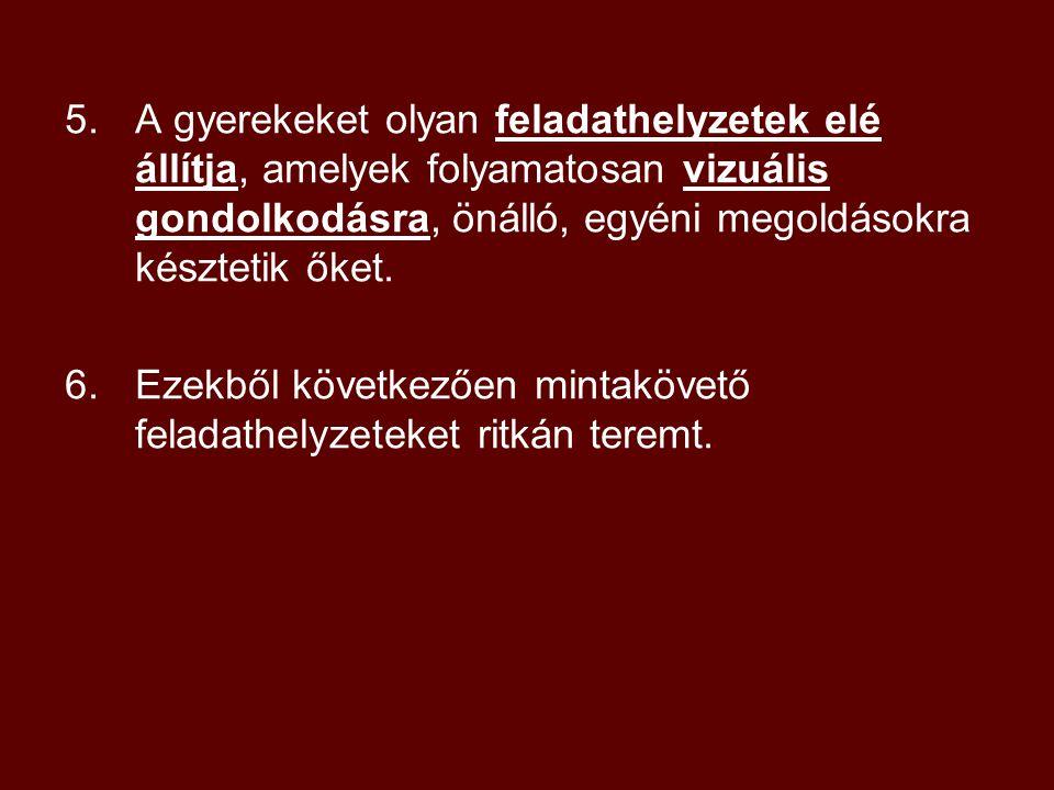 A TERVEZETÍRÁST MEGELŐZI A MUNKADARAB ELKÉSZÍTÉSE.
