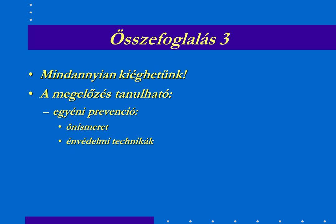 Összefoglalás 2 Mihez kell konyítson a nephrologus Mihez kell konyítson a nephrologus.