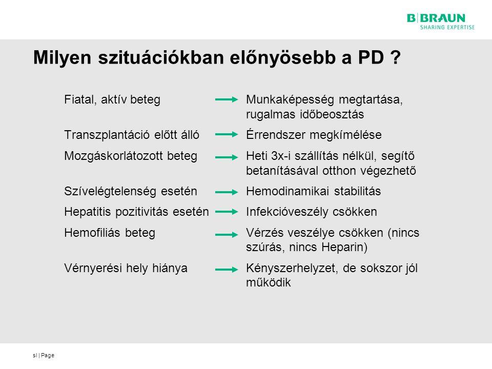 sl | Page Milyen szituációkban előnyösebb a PD .