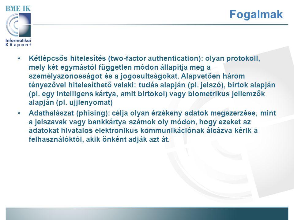"""Az Ügyfélkapu analízise A magyar elektronikus közigazgatás """"arca Elérhetők róla az okmányirodai szolgáltatások, az APEH rendszere, a felvételi rendszer, az OEP rendszere Funkciója szerint több, mint gyűjtőportál, de kevesebb, mint single sign-on rendszer A tervezők szándéka szerint SSO lenne"""