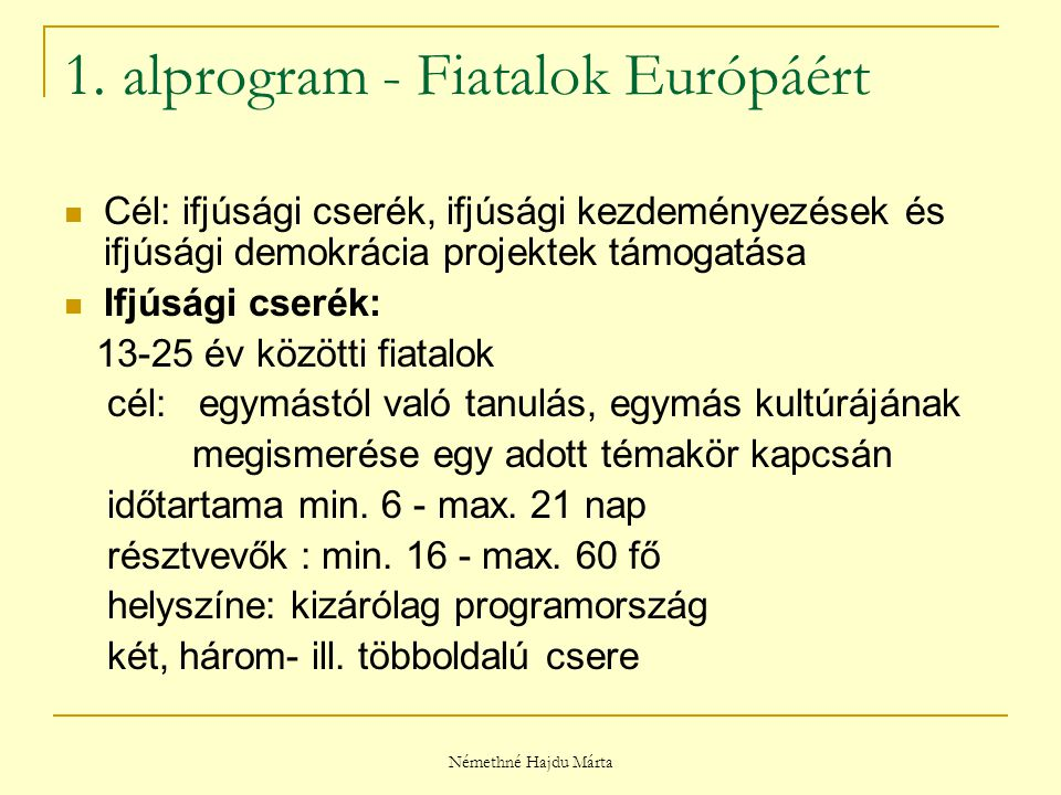 Némethné Hajdu Márta 1.