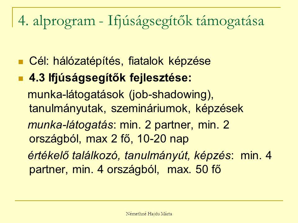 Némethné Hajdu Márta 4.
