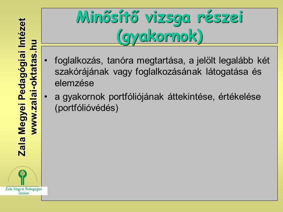 26 Felhasznált források Kotschy Beáta : A portfólió szerepe a pedagógusok minősítési folyamatában letölthető: http://www.oktatas.hu/kozneveles/projektek/ta mop_315_pedkepzes_fejl 326/2013.