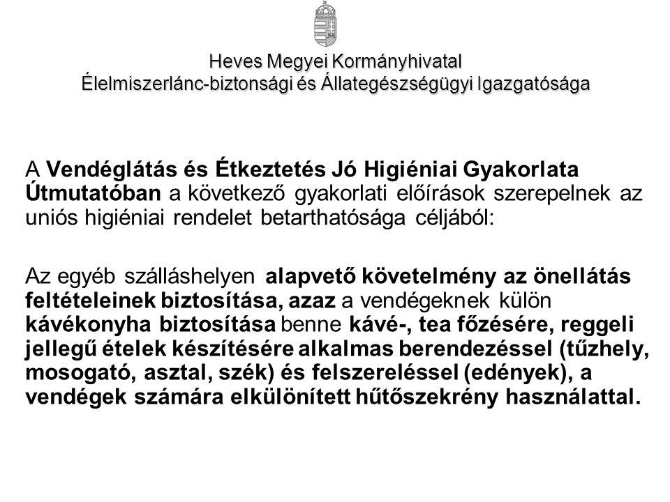 Az interneten a kistermelők elérhetőek a következő internetes oldalakon: http://helyikistermelok.hu/ http://www.kistermeloinfo.hu/ Heves Megyei Kormányhivatal Élelmiszerlánc-biztonsági és Állategészségügyi Igazgatósága