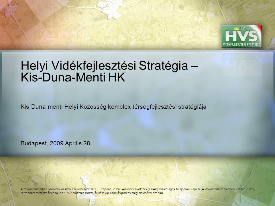 """2 51 A 10 legfontosabb gazdaságfejlesztési megoldási javaslat 2/10 A 10 legfontosabb gazdaságfejlesztési megoldási javaslatból a legtöbb – 6 db – a(z) Egyéb szolgáltatás szektorhoz kapcsolódik Forrás:HVS kistérségi HVI, helyi érintettek, HVS adatbázis Szektor ▪""""Egyéb szolgáltatás ▪""""A avop leader+ programban és jelen HPME- ben (57es ben virtuálisan) kidolgozott módon egységes arculat és annak tárgyi marketing eszközeinek támogatása, amely jól azonosíthatóan és hatékonyan vonzák és informálják az idelátogatókat számos településre/ről."""