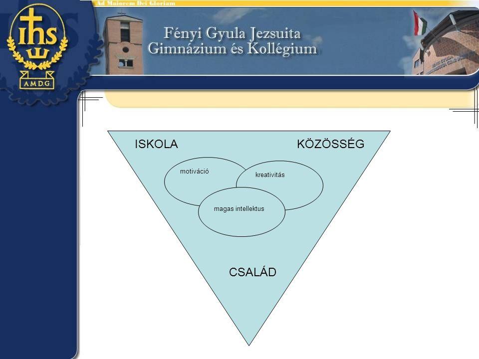A tehetségesek tanítása A tehetségfejlesztés főbb irányai: Az általános műveltség fejlesztése A speciális képességek fejlesztése A kritikai gondolkodás fejlesztése A problémamegoldó gondolkodás fejlesztése A szociális képességek fejlesztése A kommunikáció fejlesztése A tanulási stratégiák fejlesztése