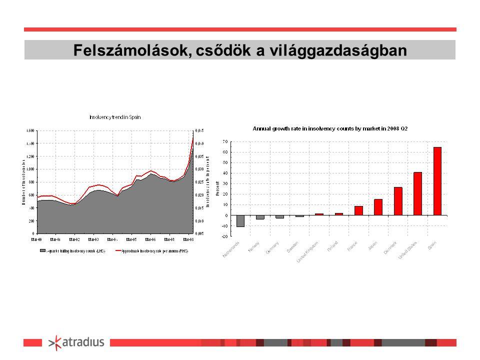 Magyar gazdasági környezet
