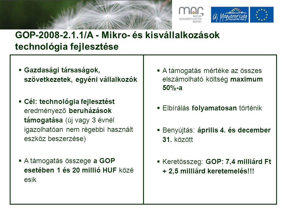 Mikrohitel tapasztalatok Február eleje óta: 11 szerződött közvetítő ~ 650 vállalkozás ~ 3 mrd Ft.