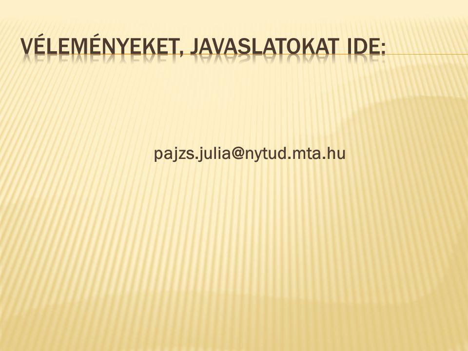 pajzs.julia@nytud.mta.hu