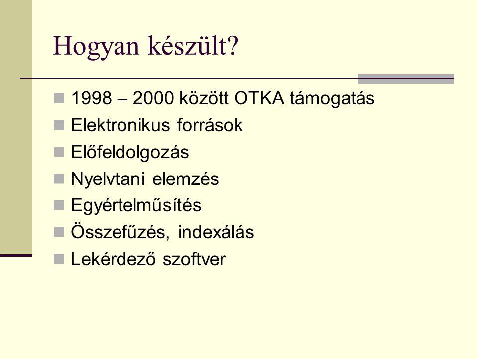 HVG 2001/16.szám 2001._április_21.