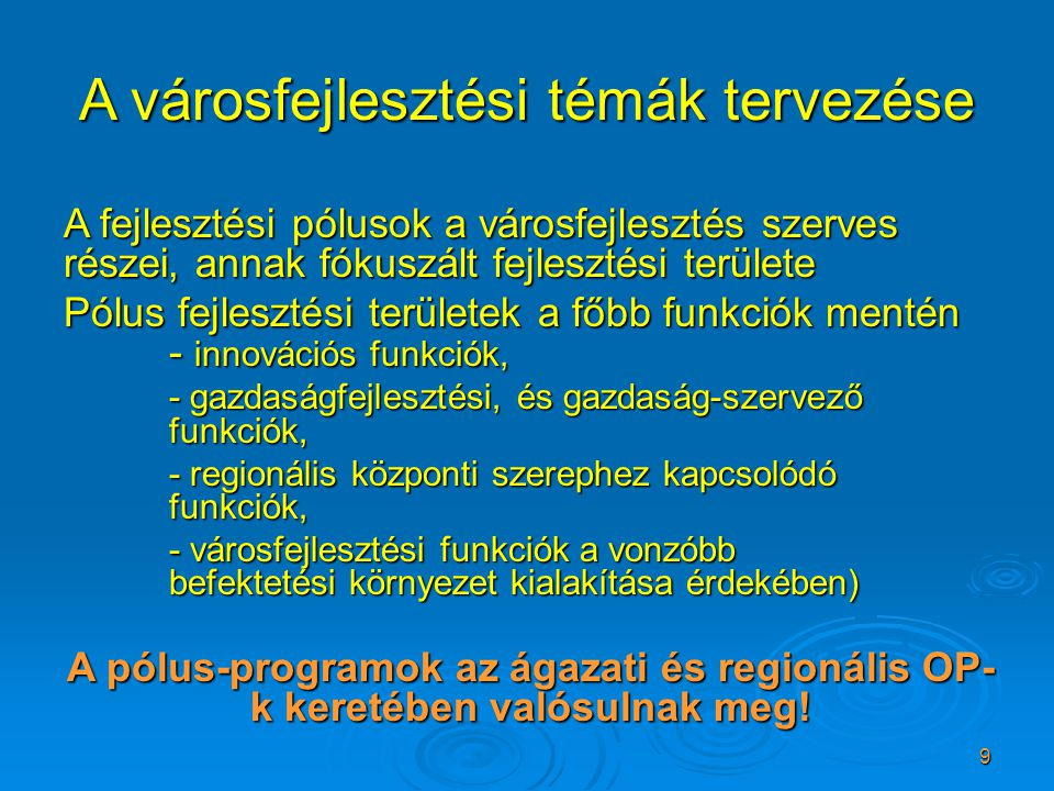 30 Köszönöm a figyelmüket! www.otm.gov.hu