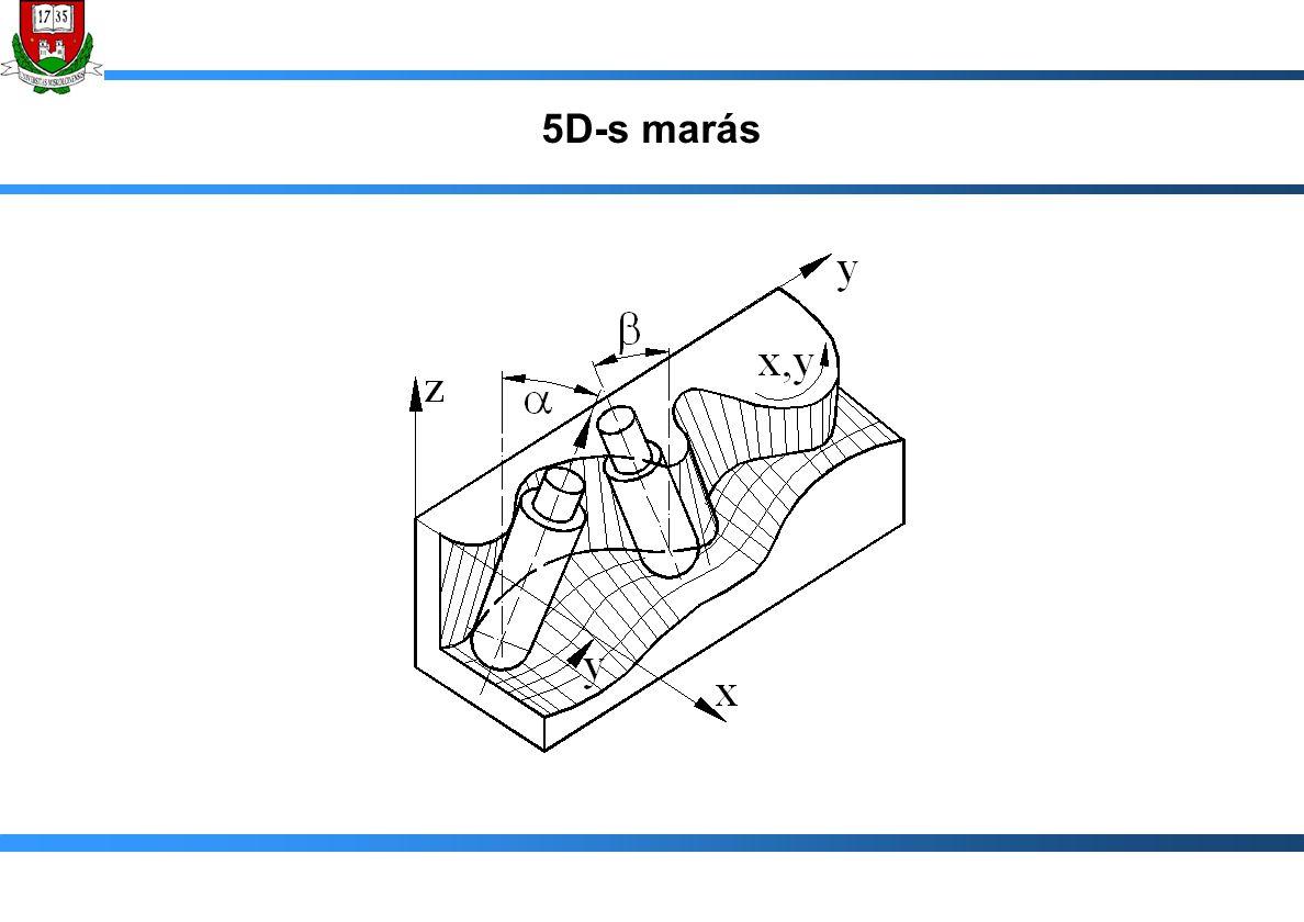 5D-s marás