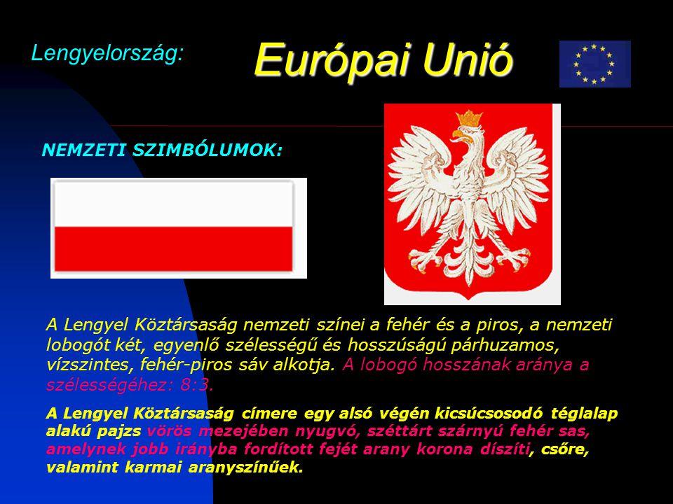 Európai Unió Lettország: Terület: 64 589 km2 Főváros : Riga Népesség: 2 404 926 fő Népsűrűség: 37 Népcsoportok: lett (53%), orosz (33%), belarusz, ukrán Közigazgatási beosztás: 26 megye, 7 köztársasági jogú város Fekvés: Kelet-Európa, A Balti-tenger határán fekszik, Észtország és Litvánia között.