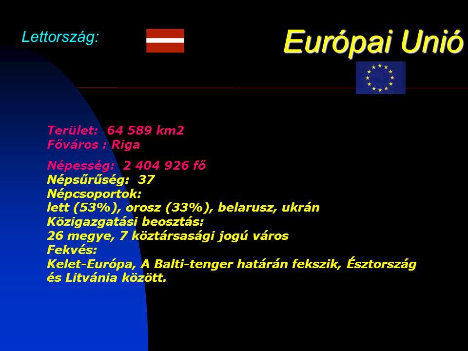Európai Unió Lettország: Gasztronómia: Lettországban az ételek elkészítésének leggyakoribb módja a füstölés, a füstölt hering, orsóhal, lepényhal és angolna mind-mind nemzeti ételnek számítanak.