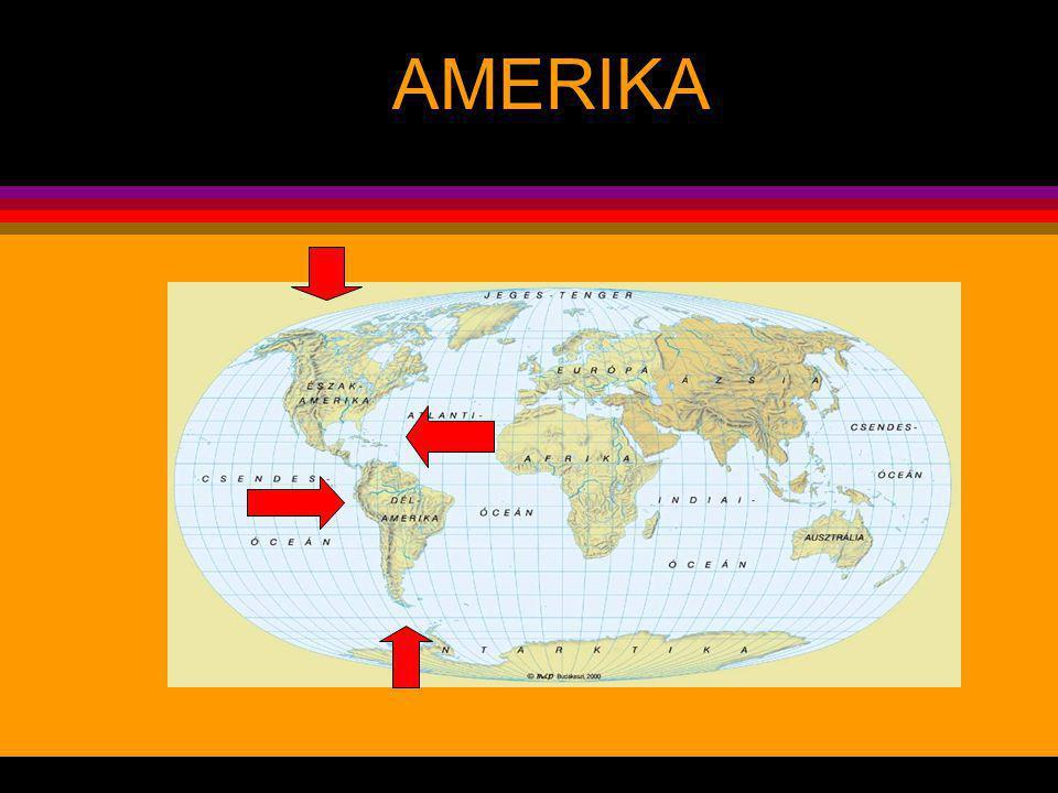 . KONTINENSEK OLDJUK MEG a 3. és a 3.a feladatot ! Feladatmegoldás AFRIKA