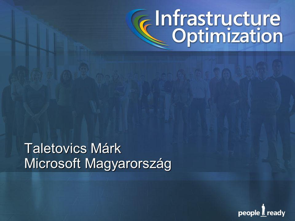 Taletovics Márk Microsoft Magyarország