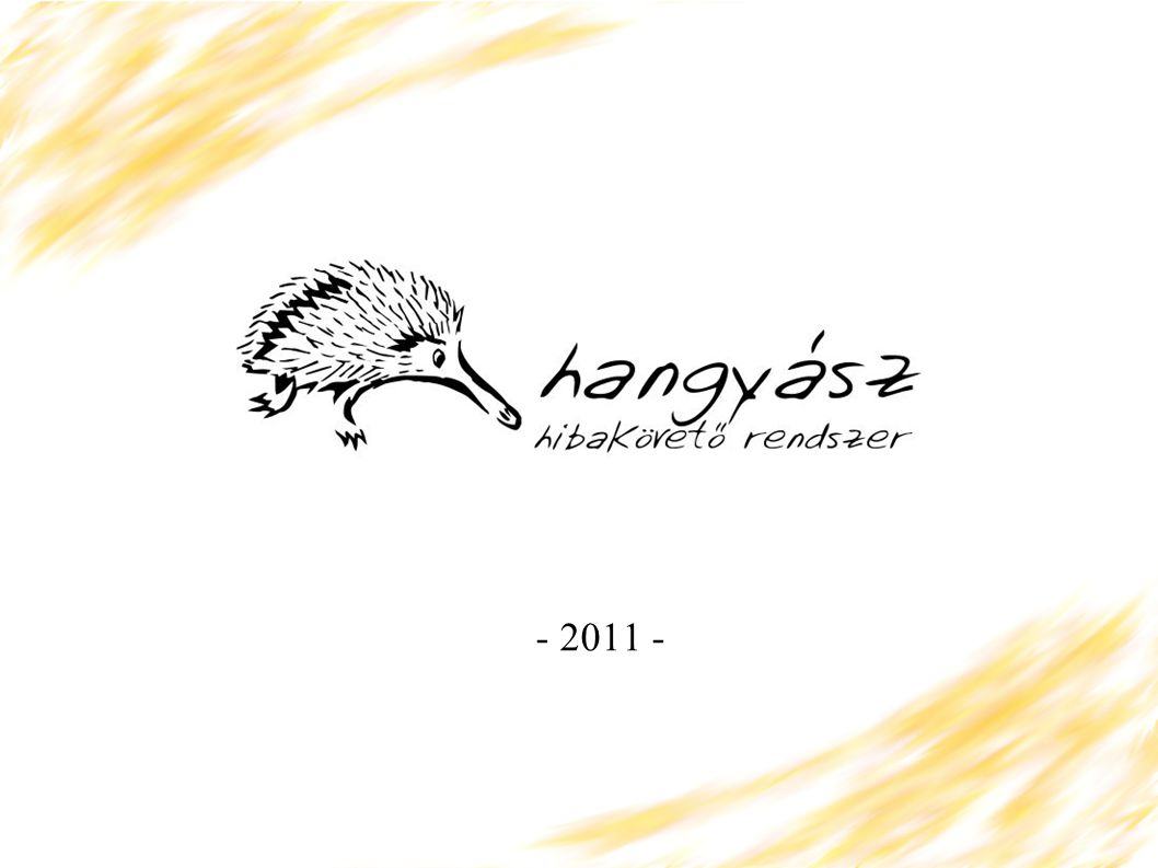 - 2011 -