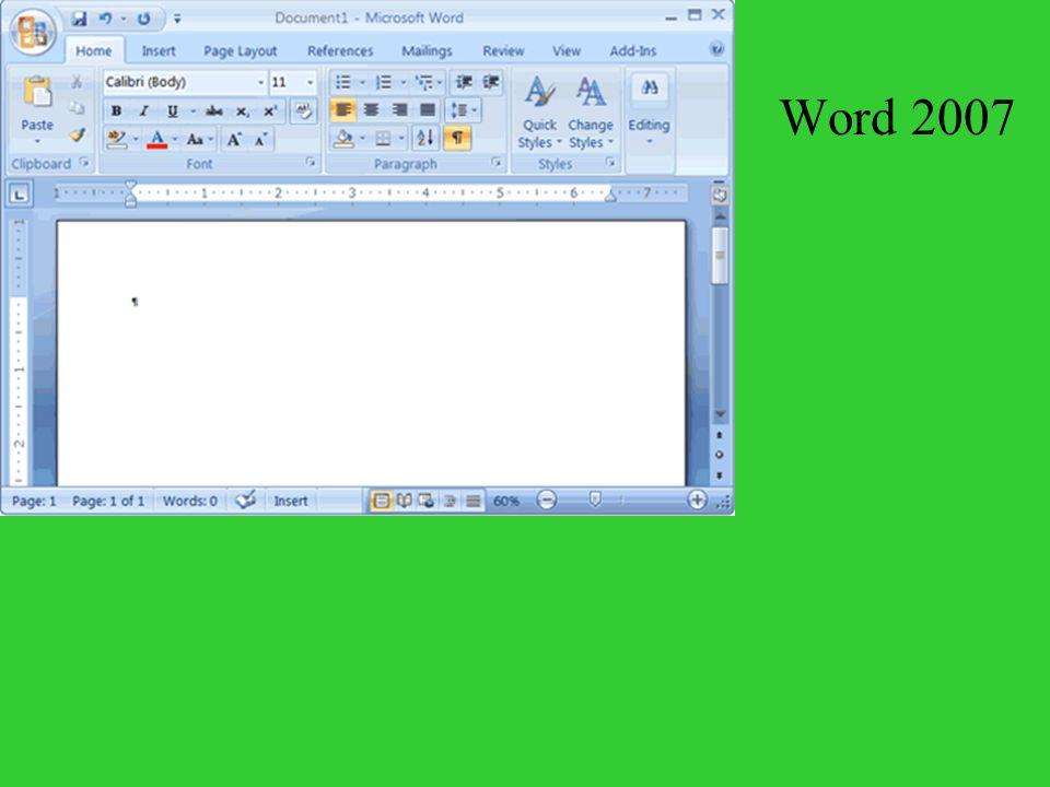 A dokumentum részei 1.Karakter: a legkisebb egység, lehet: szám, betű, speciális karakter (helyköz pl.) 2.Szó: karakterkén formázzuk 3.Mondat: karakterkén formázzuk 4.Bekezdés 5.Fejezet (szakasz): lehet egy bekezdés, vagy az egész dokumentum 6.Dokumentum: a teljes szöveg, ami a fentiekből áll (pl.