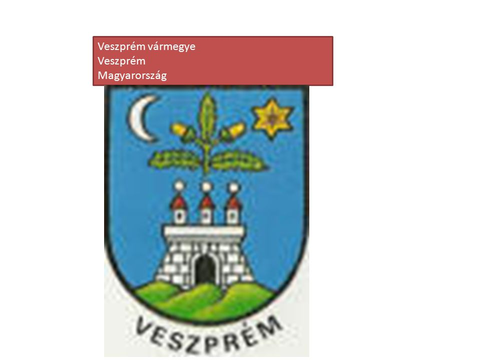 Veszprém vármegye Veszprém Magyarország