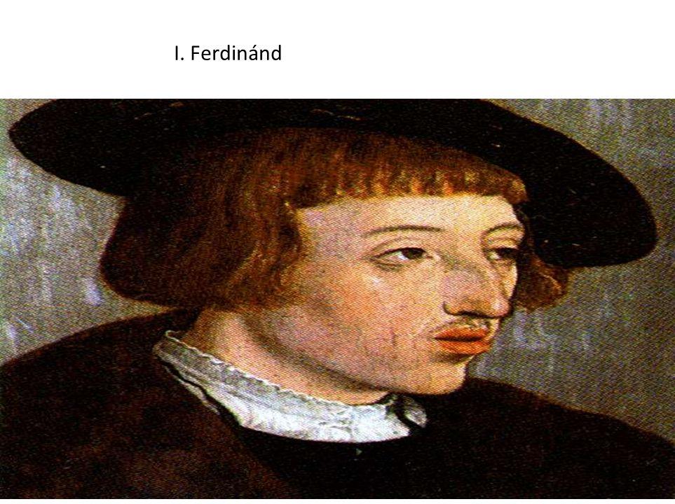 I. Ferdinánd