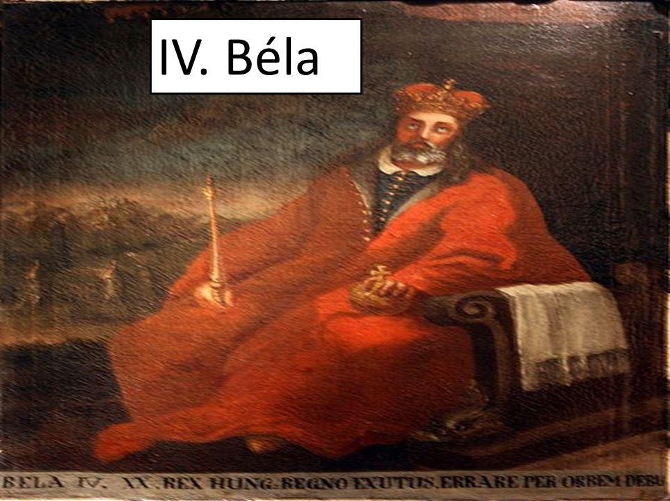 IV. Béla