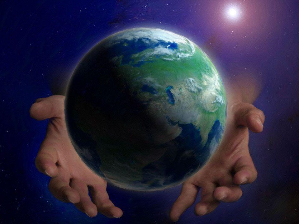 És monda Isten: Teremtsünk embert a mi képünkre és hasonlatosságunkra......