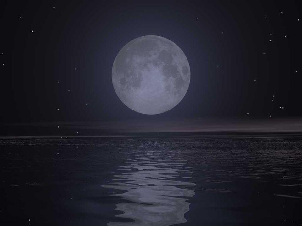 É monda Isten: Legyenek világító testek az ég mennyezetén, hogy elválasszák a nappalt az éjszakától...