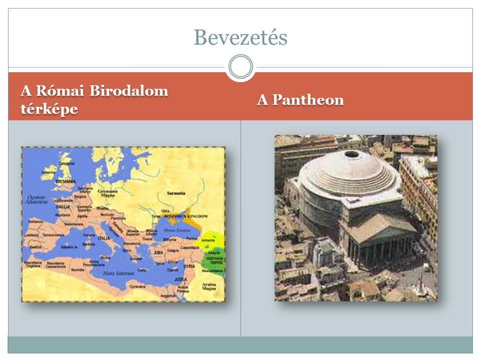 FRIVALDSZKY LŐRINC Az ókori Róma építészete