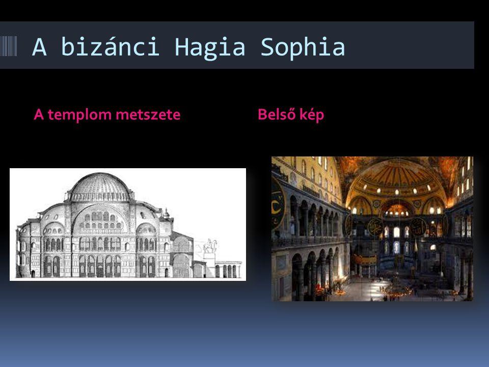 Egy-egy fontos épület minden korszakból Épületek